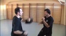 Jun Fan Gung Fu - La Méthode de Combat de Bruce Lee