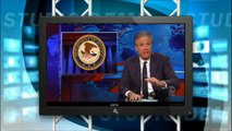 Jon Stewart archly demands that Fox News apologize for its 'stand down, don't shoot' Benghazi lies