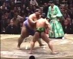 Les Grands duels du sport - Sumo