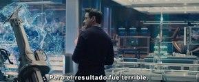 Avengers: Age of Ultron -  Era de Ultrón - Tráiler Oficial (Subtitulado)