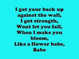Chris Brown - Take You Down [Lyrics Video] - Vidéo dailymotion