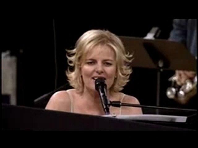 Carol Welsman-Hey Good Lookin
