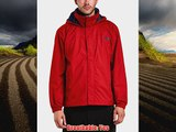 The North Face Mens Resolve Jacket Rage Red