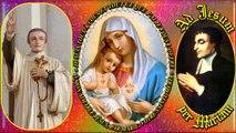 II-19b. Amende honorable au Très Saint-Sacrement de l'Autel (cantique de St Louis-Marie Grignion de Montfort)