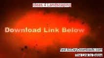 Ideas 4 Landscaping Review - Ideas 4 Landscaping Review