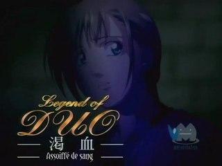 Legend of DUO - 01