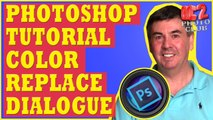 Photoshop Tutorial: How to Change or Replace the Color of anything in Photoshop (Alternative Method)