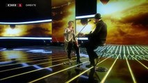 Finn & Rie - Harvest Moon - Neil Young - liveshow 2 - X FACTOR 2015 - DR1