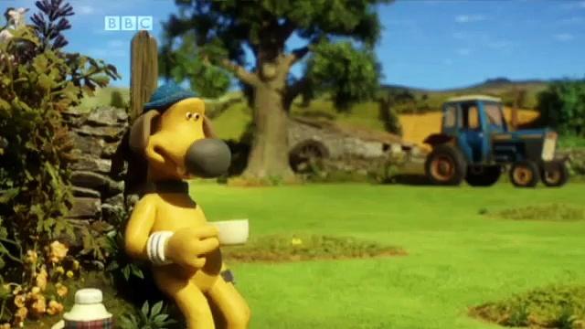 Shaun the Sheep Season 03 Episode 02 – Watch Shaun the Sheep Season 03 Episode 02 online in high quality