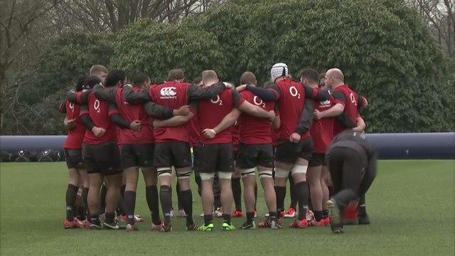 Rugby - Tournoi : Un XV de la Rose talentueux