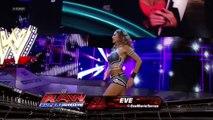 Eve Torres and Daniel Bryan vs. AJ Lee and CM Punk