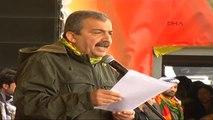 Diyarbakır'da Nevruz Coşkusu - Sırrı Süreyya Önder Öcalan'ın Nevruz Mesajını Türkçe Okudu -2 Son