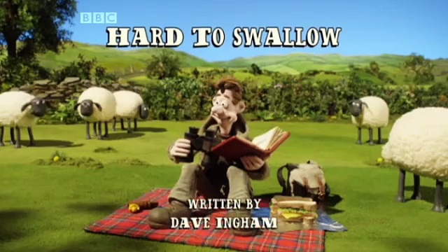 Shaun the Sheep Season 03 Episode 08 – Watch Shaun the Sheep Season 03 Episode 08 online in high quality
