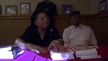 Nancy Rooks shares an Elvis related story Elvis Week 2010