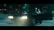 "Fast And Furious 7 - Extrait ""Vin Diesel vs. Jason Statham"" [VO|HD]"