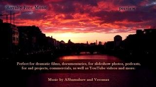 Drama - Dramatic & Sad Music   Cinematic Music   Production Music   Background Music   Royalty Free Music
