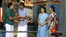 Mundhanai Mudichu 21st March 2015 Video Watch Online Pt2 - Watching On IndiaHDTV.com - India's Premier HDTV