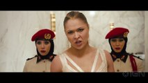 """Fast And Furious 7 - Extrait """"Michelle Rodriguez vs. Ronda Rousey"""" [VO
