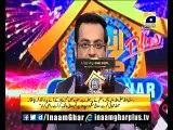 EP#11 - Part 5 Live Caller, Lagao Tukka by Dr Aamir Liaquat 20-Mar-2015