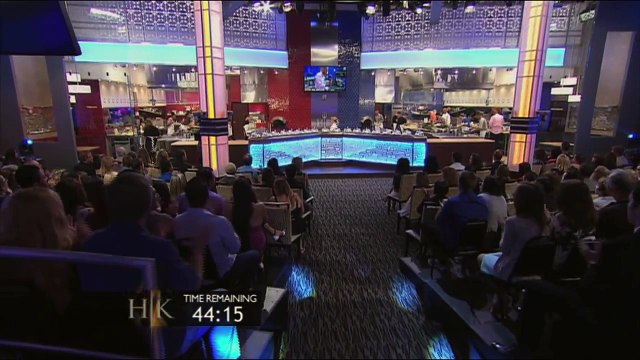 HELL'S KITCHEN   Battle Of The Sexes from  18 Chefs Compete    FOX BROADCASTING