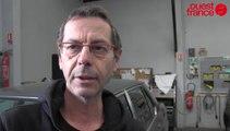 Rennes : Jean-Marie bichonne les belles voitures de Rennes