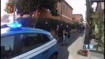 Roma - arrestati membri clan Casamonica per estorsione e usura