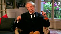 Jean Rochefort raconte Madame Bovary version street