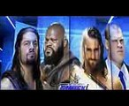 WWE Smackdown 20_3_2015 - Full Show Smackdown 20 march 2015 HQ PART 04