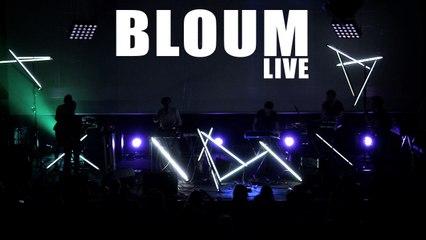Bloum - La Douce - Live - Nouvelles Scènes 2015