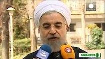 كيري يؤكد وحدة الدول الست الكبرى في المفاوضات مع إيران