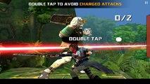 Stormblades - Android and iOS gameplay PlayRawNow
