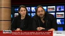 Musique: un album en hommage à Pierre Bachelet