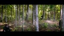 Divergent Series: Insurgent Trailer