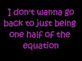 Justin Bieber - Common Denominator (Lyrics)