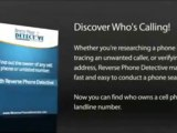 Reverse Phone Detective The Best Cell Phone Reverse Lookup Site