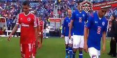 Cruz Azul vs Tijuana 2015 2-1 Goles Resumen Liga Mx Clausura 2015 - Cruz Azul vs Xolos 2015 [HD] - HD