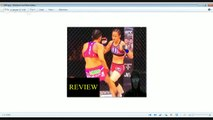 Amanda Nunes vs Shayna Baszler UFC Fight Night 62 Nunes KNOCKS OUT Baszler My Thoughts Review