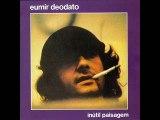 Insensatez (How Insensitive) / Eumir Deodato
