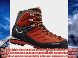 Salewa Mens MS Rapace GTX Mountaineering Boot IndioMimosa 9 M US