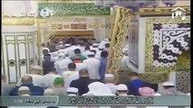 Salat Fajr Madinah Abdullah Al Bejan 10/03/2015