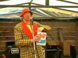 Clown Magie Comique Jongleur