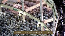 Salat isha Makkah Saud Shureim 12/09/2013