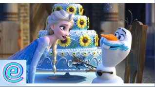 """Making Today A Perfect Day From Frozen Fever"""""""