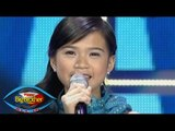 PBB: Maris Racal is 2nd Big Placer