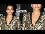 Sexy Model Priyanka Open Neck Dress Exposing Hot Assets