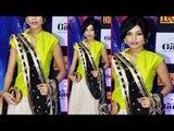 Sexy Amrita Rao Looks Beautiful In Green Avatar