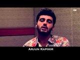 Arjun Kapoor talks on anti-piracy