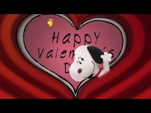 Snoopy & Charlie Brown: The Peanuts Movie   Valentine's Day Special!
