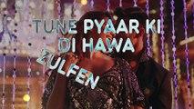 'Touch My Body' Full Song with LYRICS _ Alone _ Bipasha Basu _ Karan Singh Grover