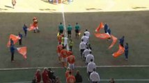 Blackpool 1 v 1 Leeds United Highlights #LUFC